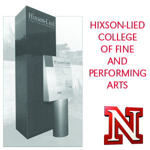 Hixson-Lied College of Fine and Performing Arts Image