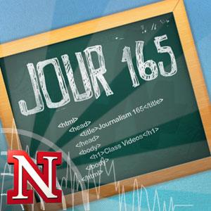 Journalism 165