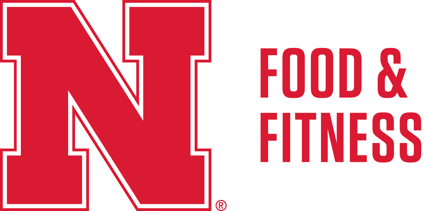 UNL Extension Food & Fitness Image
