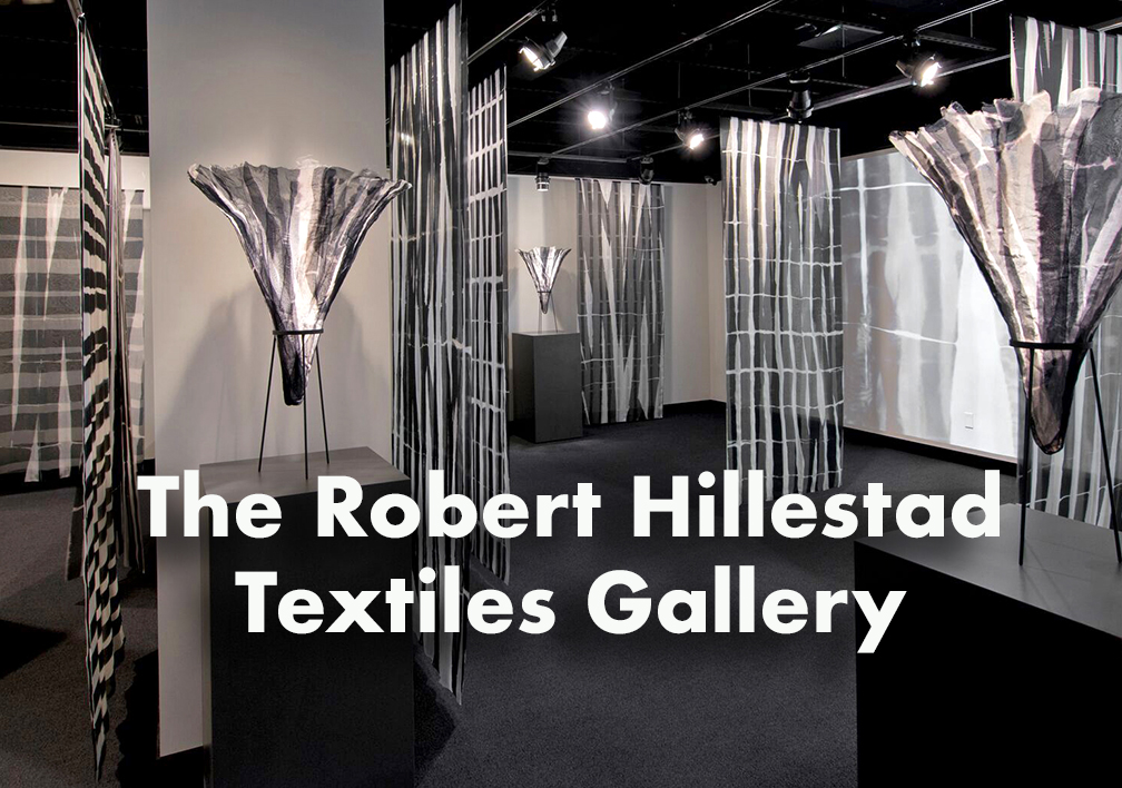 The Robert Hillestad Textiles Gallery Image