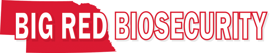 Big Red Biosecurity Program Image
