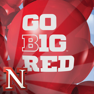 Go Big Red Image