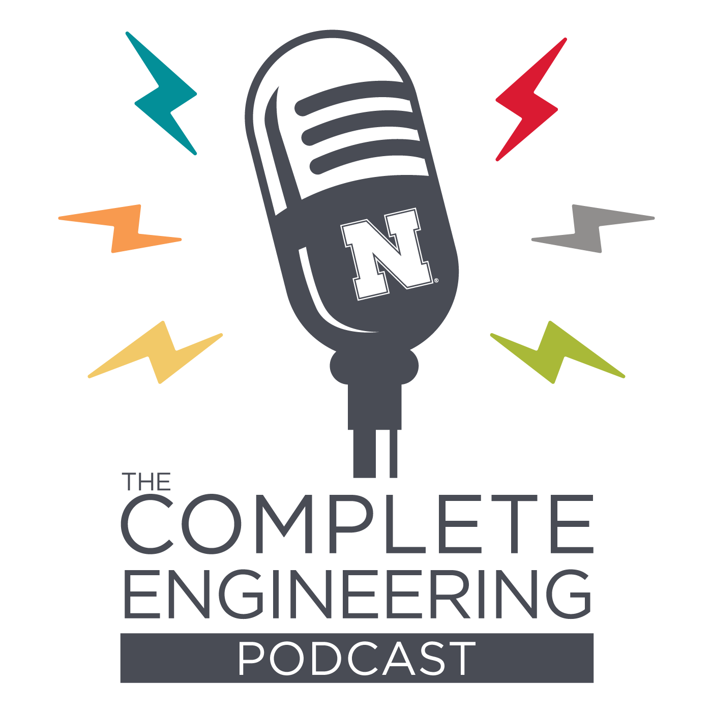 The Complete Engineering Podcast Image