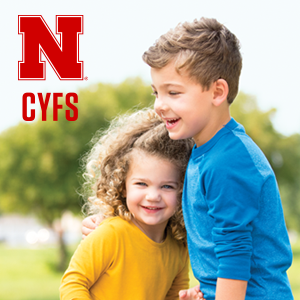 Nebraska Center for Research on Children, Youth, Families and Schools Image