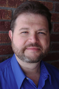 Dr.Eric Richards @ The Glenn Korff School of Music - UNL Image