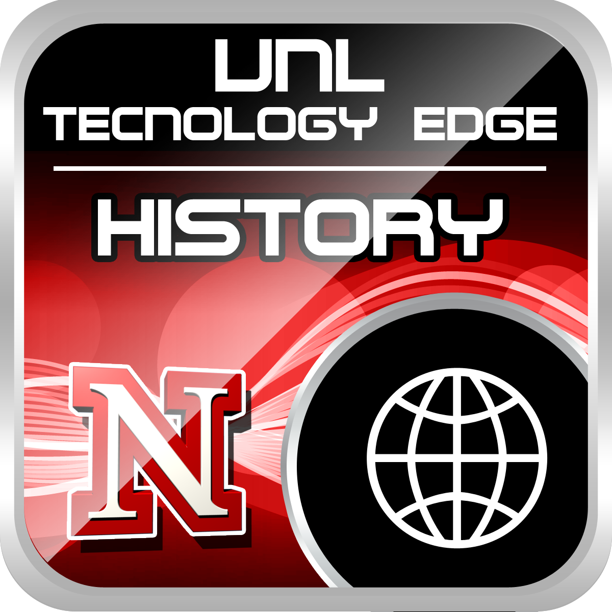 Tech EDGE - History Image