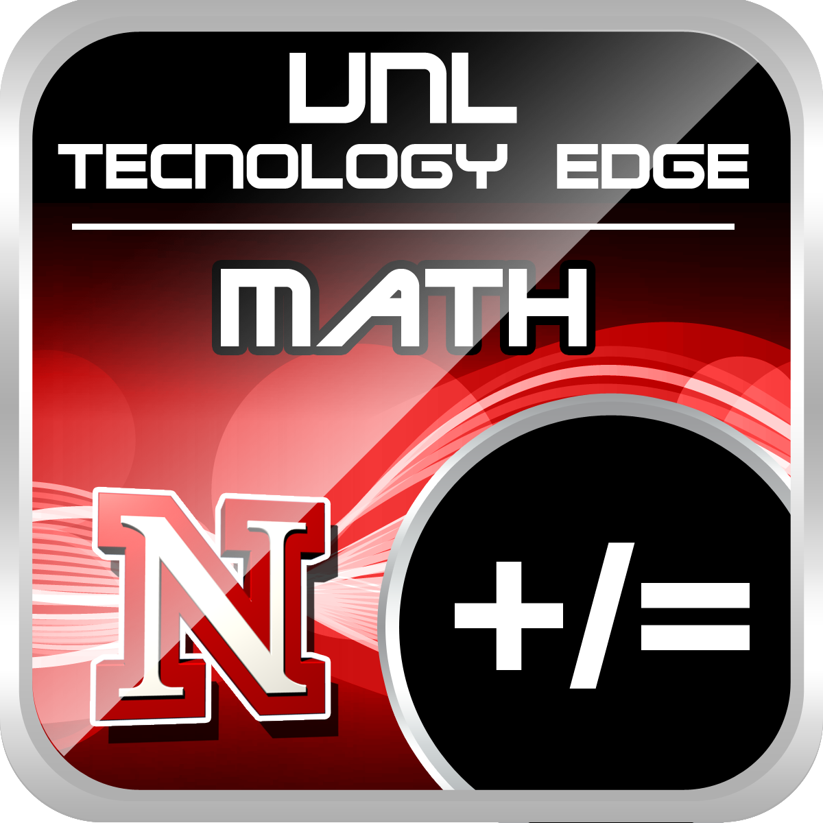 Tech EDGE - Math Image