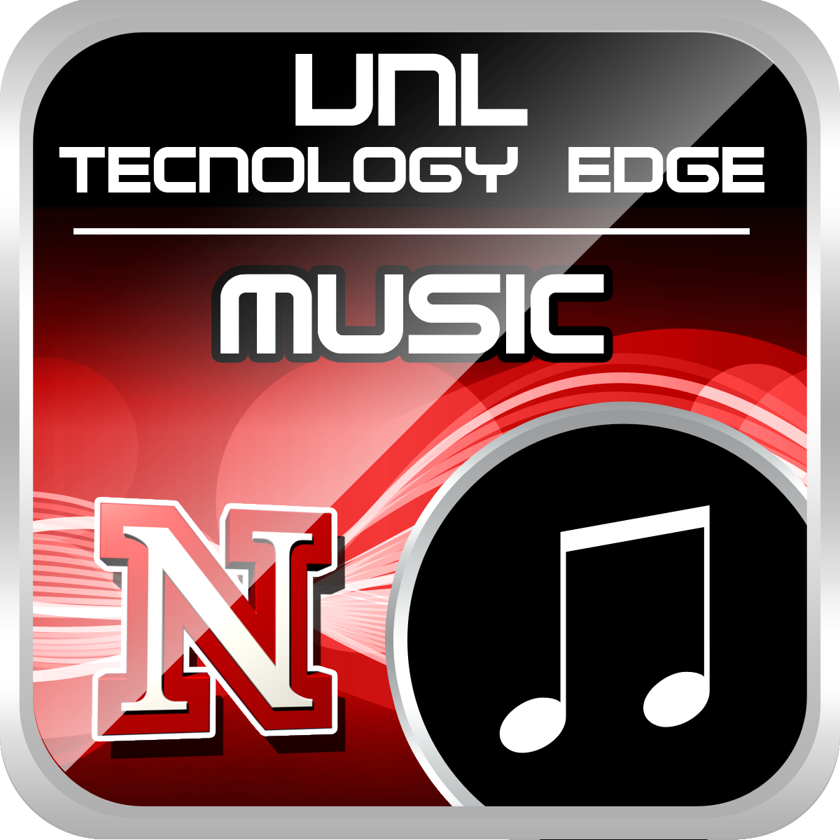 Tech EDGE - Music Image