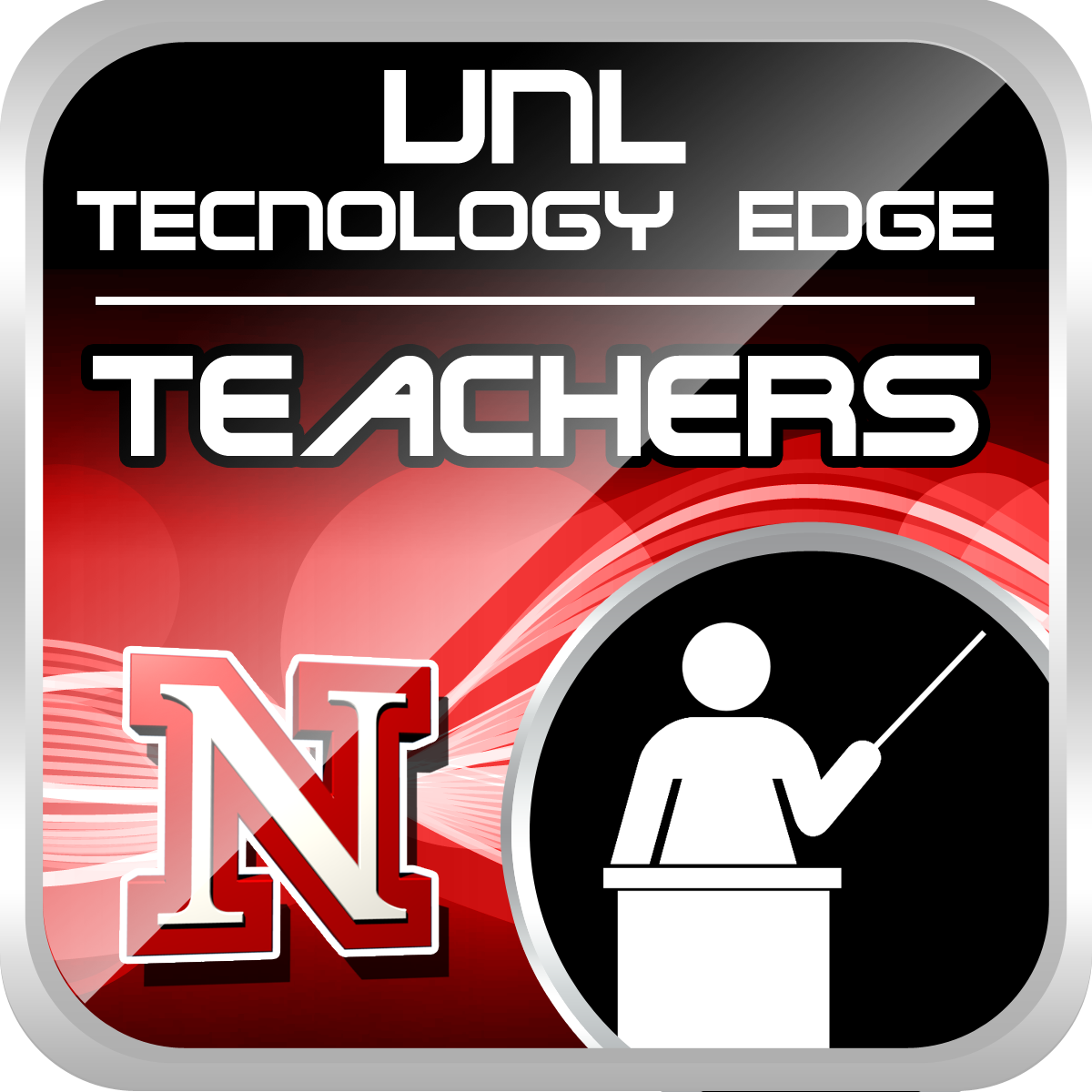 Tech EDGE - For Teachers Image