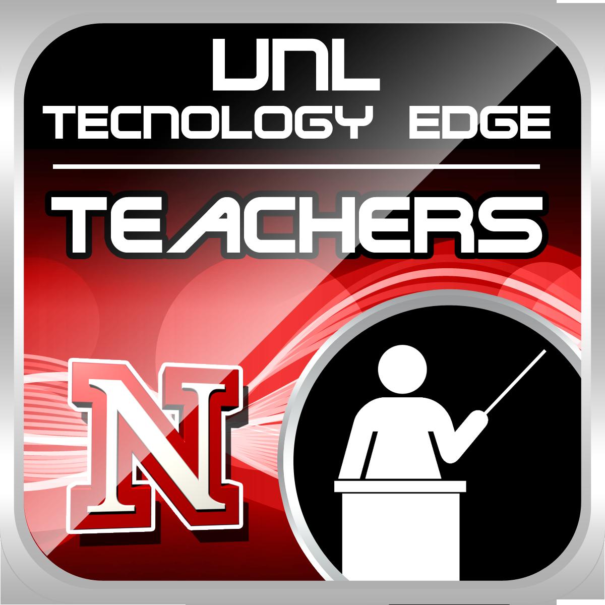Tech EDGE - For Teachers Image