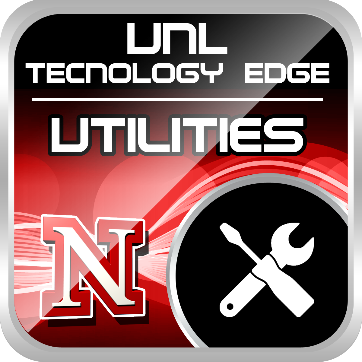 Tech EDGE - Utility Image