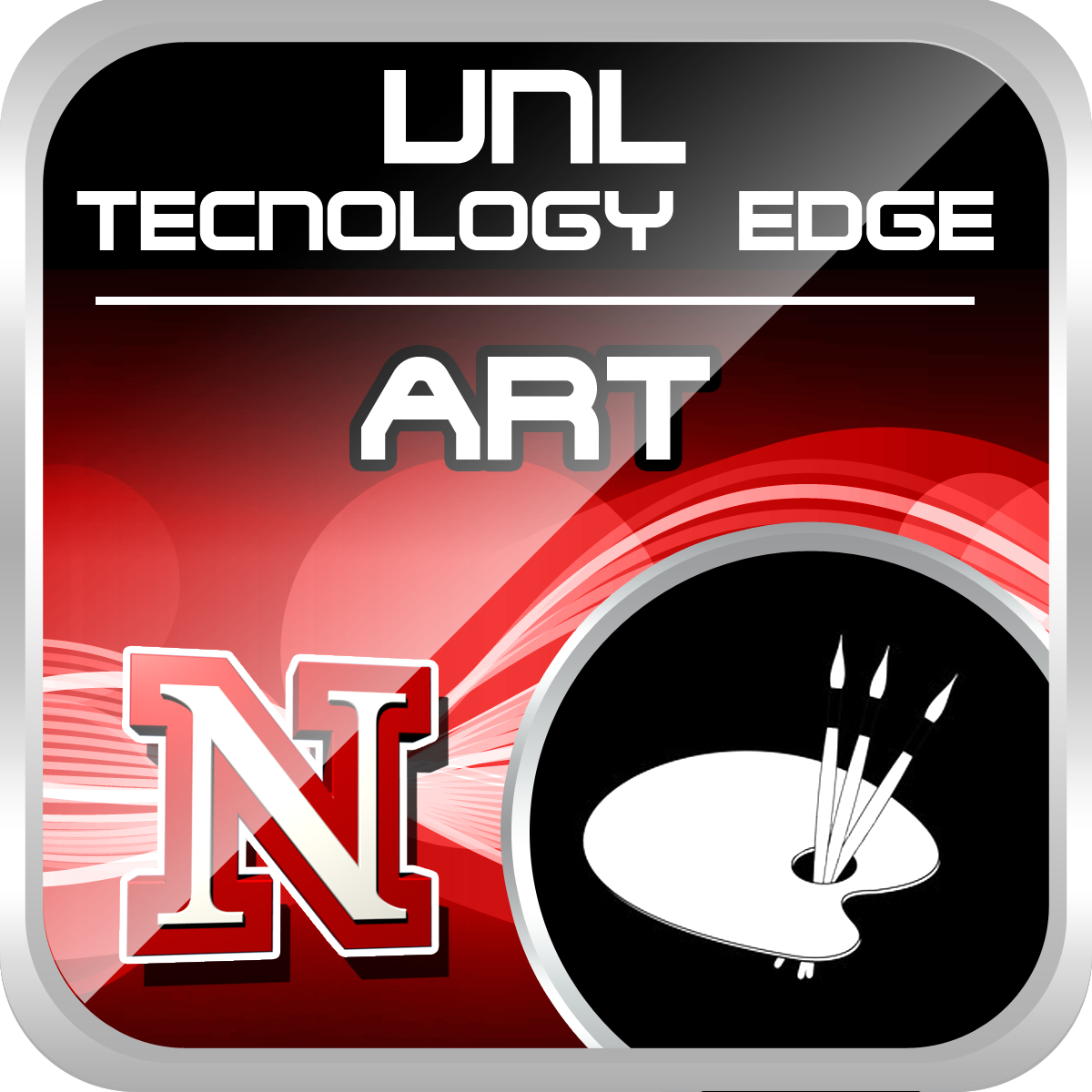 Tech EDGE - Art Image