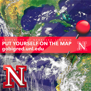 Put Yourself on the Map Image