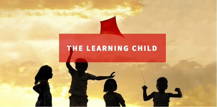 The Learning Child Image
