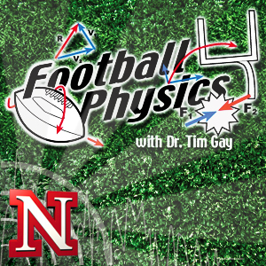 Football Physics Image