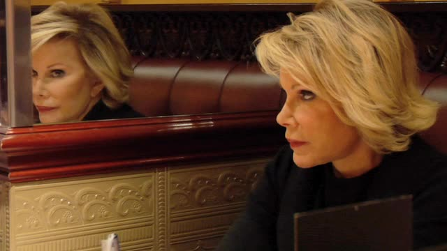 "Video thumbnail; links to Frame By Frame: ""Joan Rivers: A Piece of Work"" video"