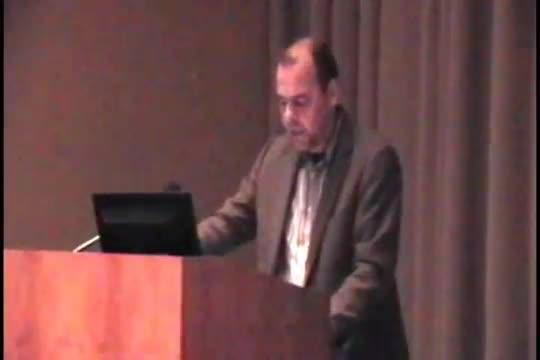 Video thumbnail; links to Lutz Koepnick video