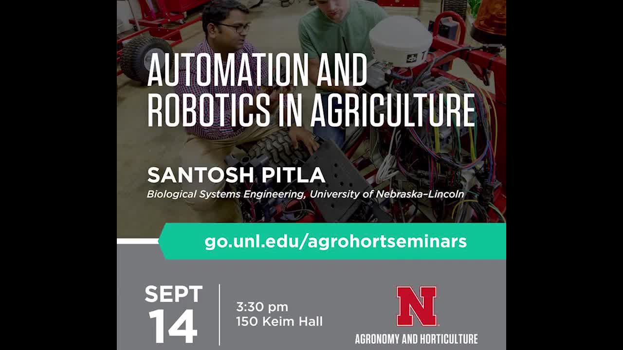 Automation and Robotics in Agriculture