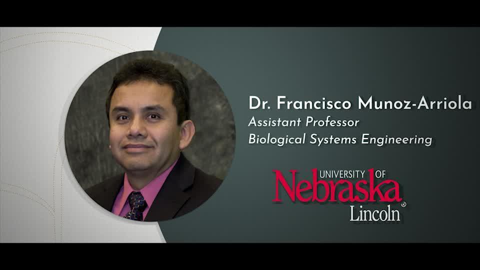 Mentor for Cultivate ACCESS: Francisco Muñoz-Arriola