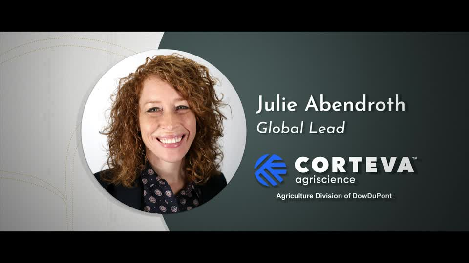 Mentor for Cultivate ACCESS: Julie Abendroth