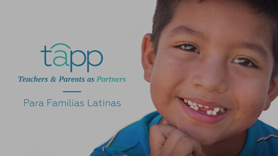 TAPP para Familias Latinas