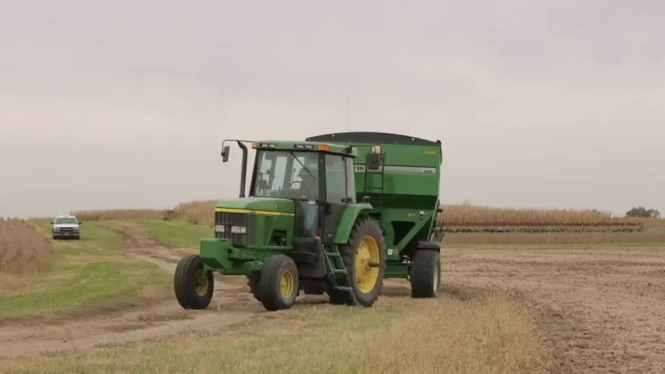 Modernizing Tractor Testing