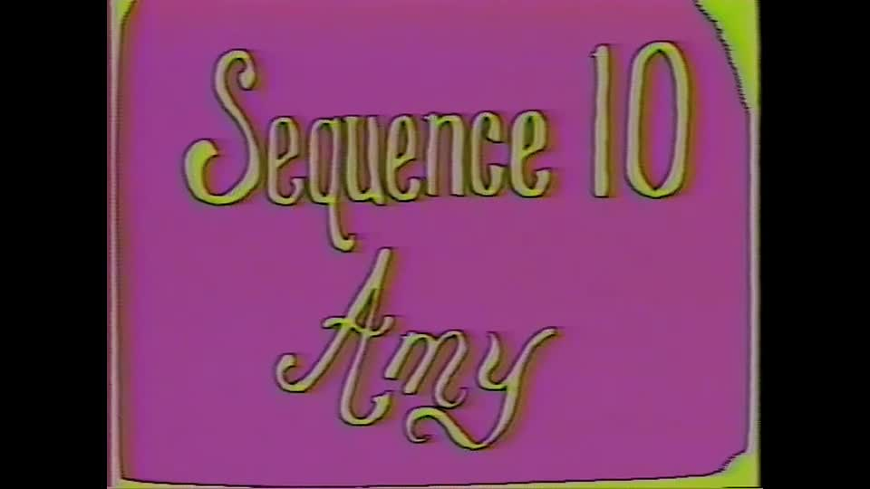 Sequence 4 Amy