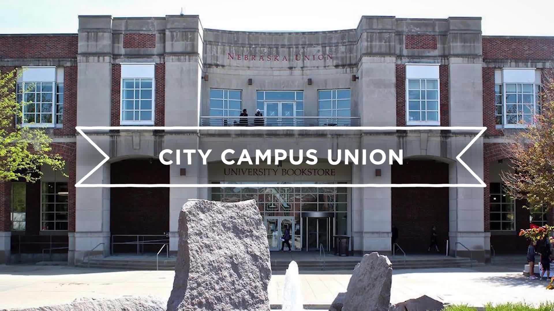 Campus Tours–City Campus Union