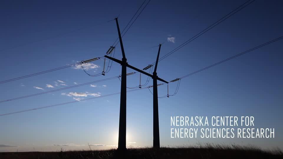 Nebraska Center for Energy Sciences Research