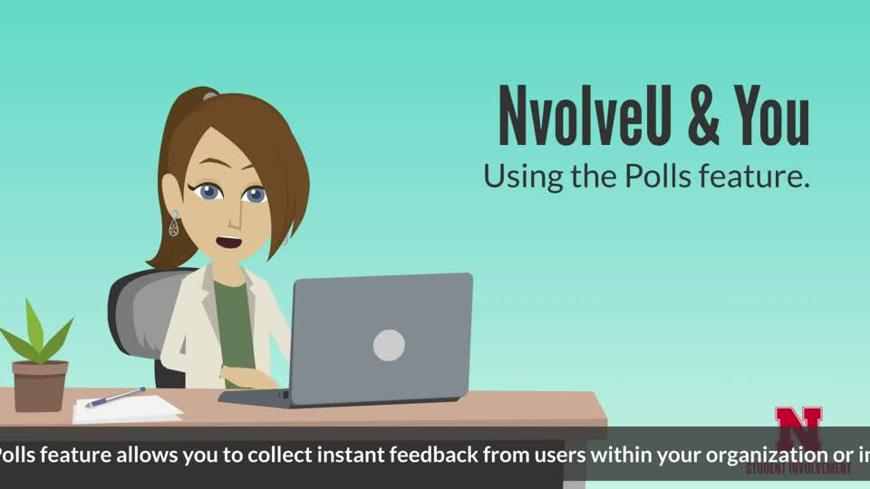 How to create a Poll in NvolveU