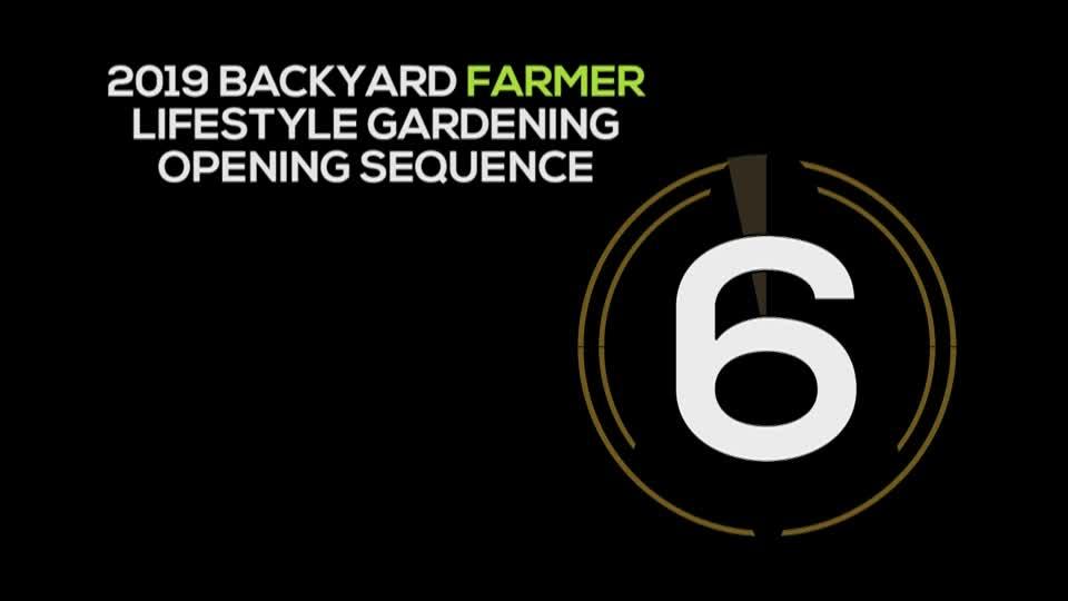Lifestyle Gardening Program 604b