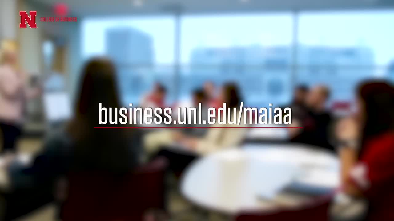 MAIAA Program Introduction