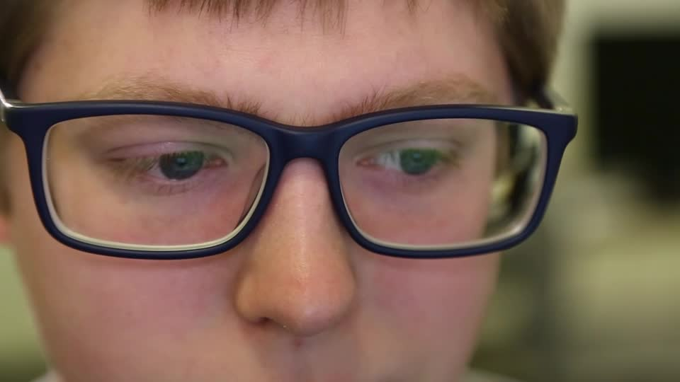 Eye Tracking Research to Help Software Developers