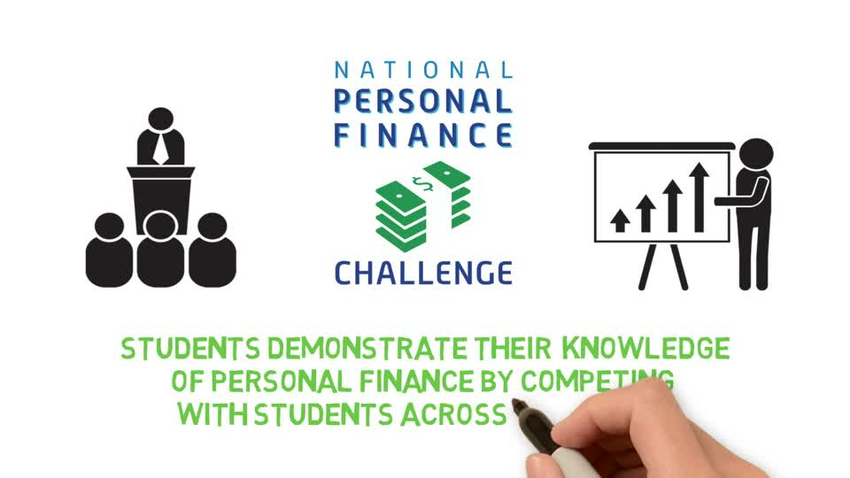 National Personal Finance Challenge 2019