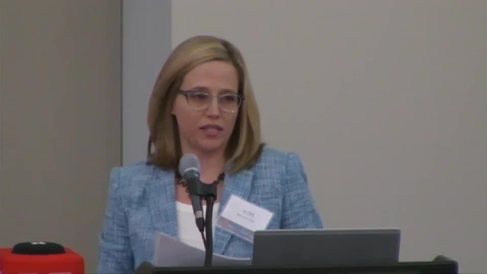 Nebraska Climate Summit: Fourth National Climate Assessment
