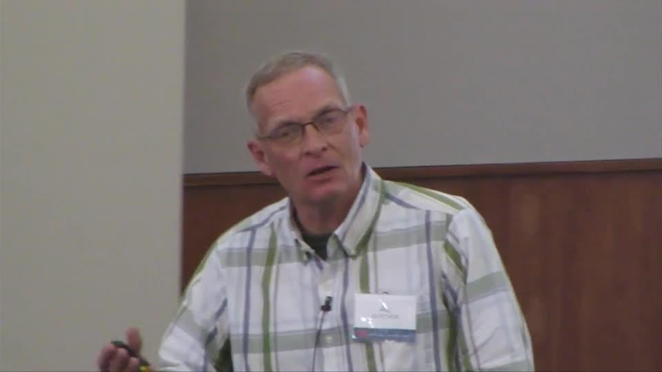 Nebraska Climate Summit: Nebraska Past & Future