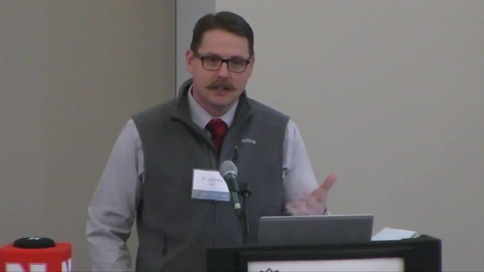 Nebraska Climate Summit: Monitoring Our Environment