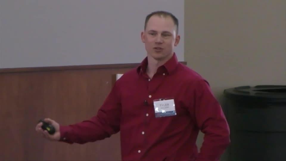 Nebraska Climate Summit: Scenarios Planning