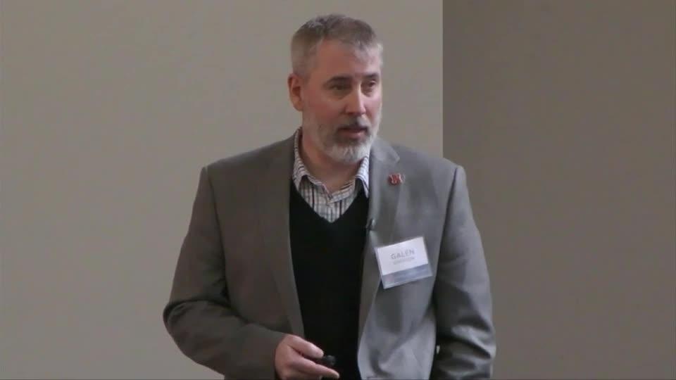Nebraska Climate Summit: Climate & Ag Panel