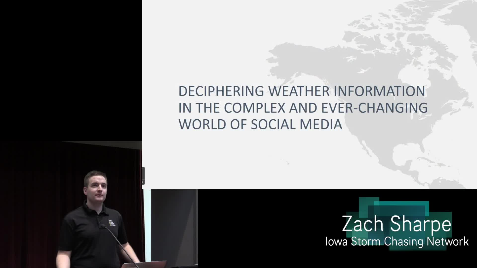 Deciphering Weather Information in the complex and ever-changing world of Social Media