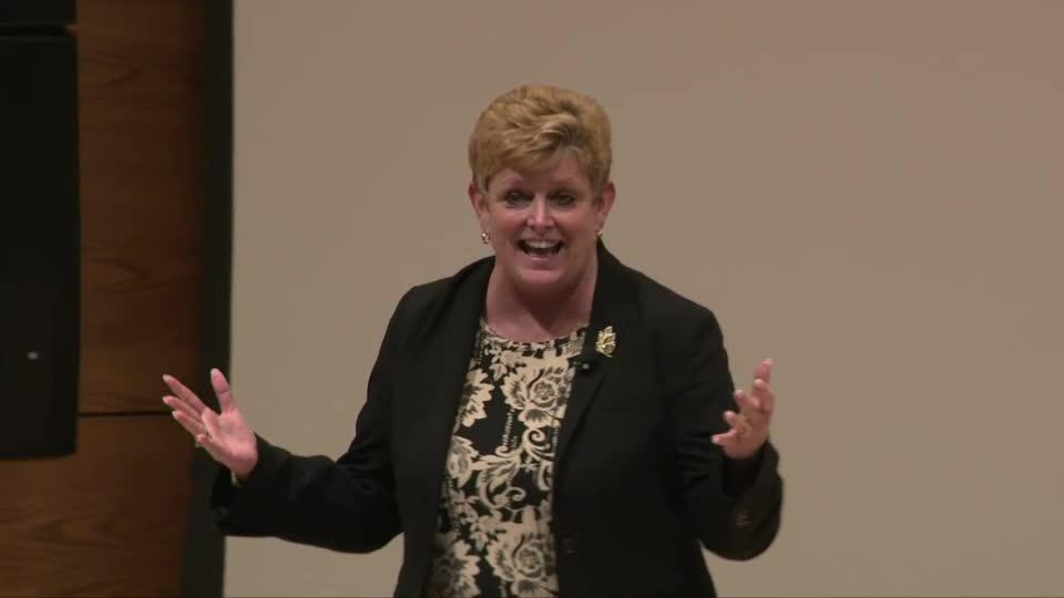 Criminal Justice Lecture--NE State Probation