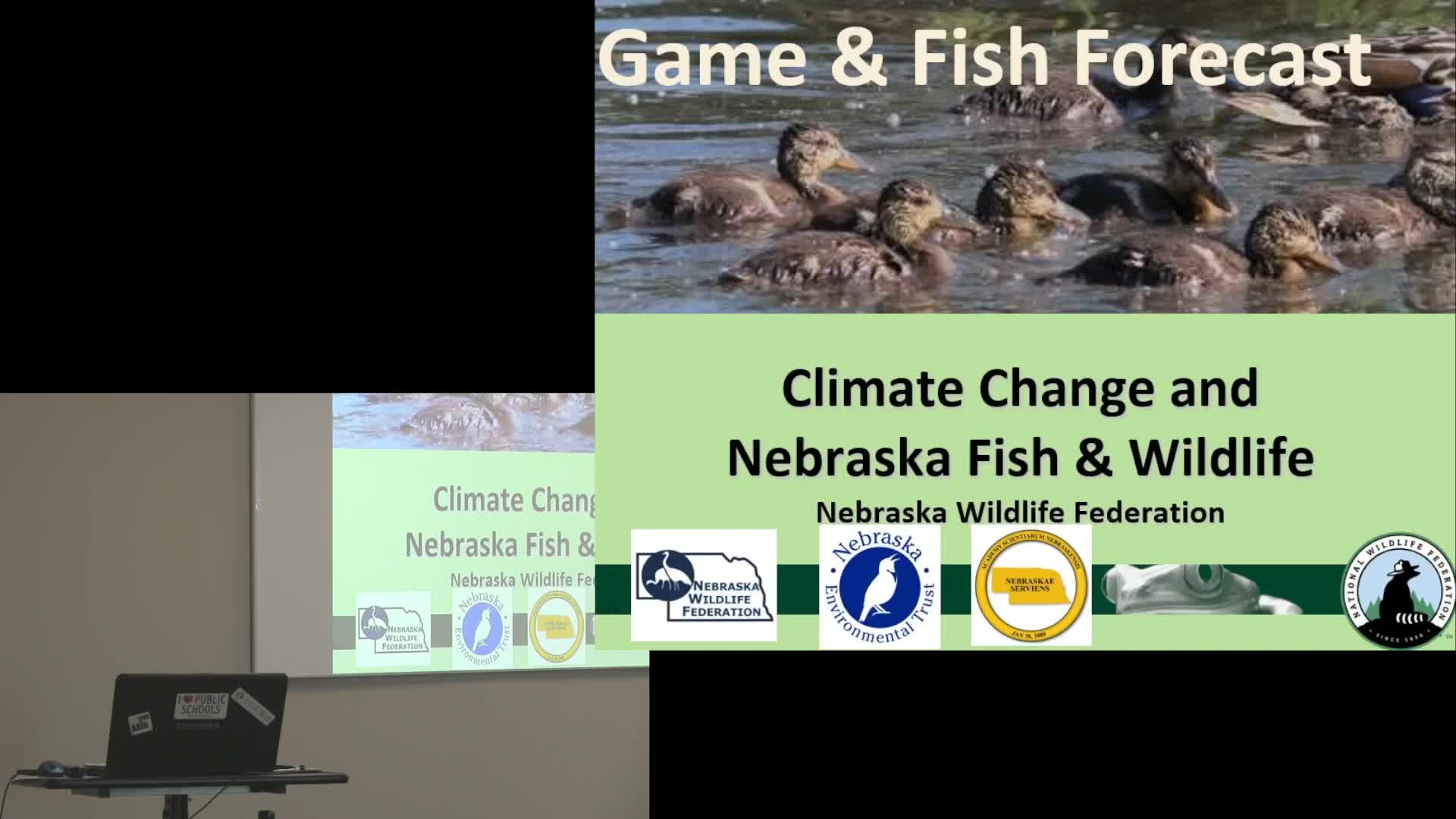 Climate talk 4