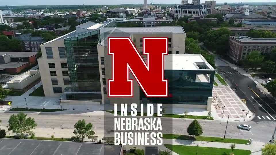 Inside Nebraska Business | Spring 2019