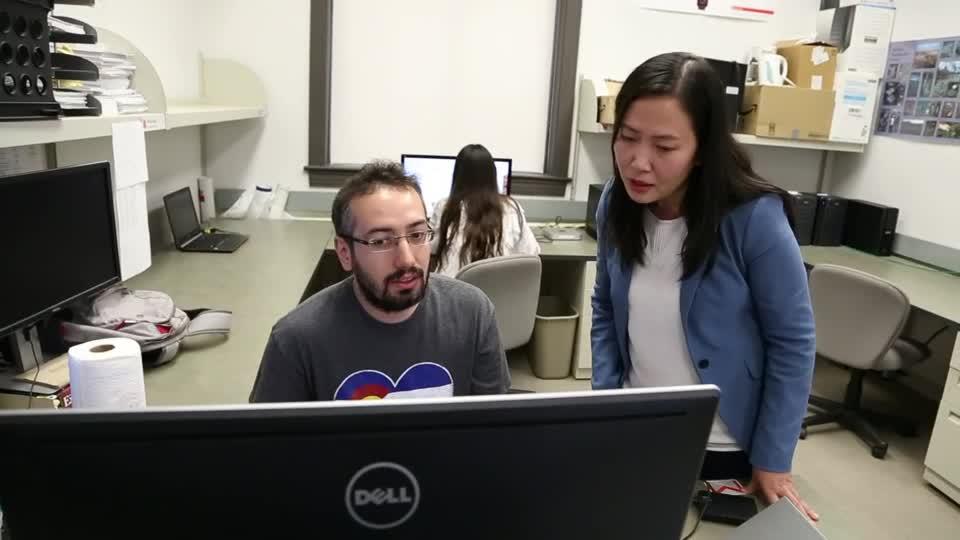 Computing to Treat Disease
