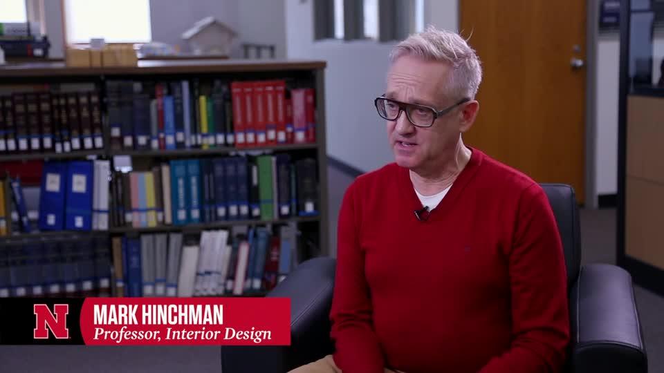 Interior Design Professor Collaborates with Student on Book