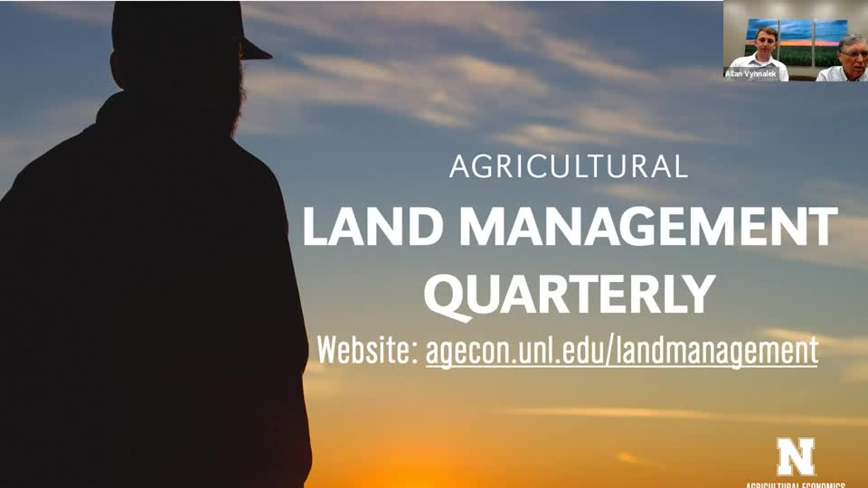 Ag Land Management Quarterly February 2019