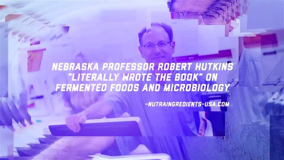 Nebraska Leads Food for Health Research