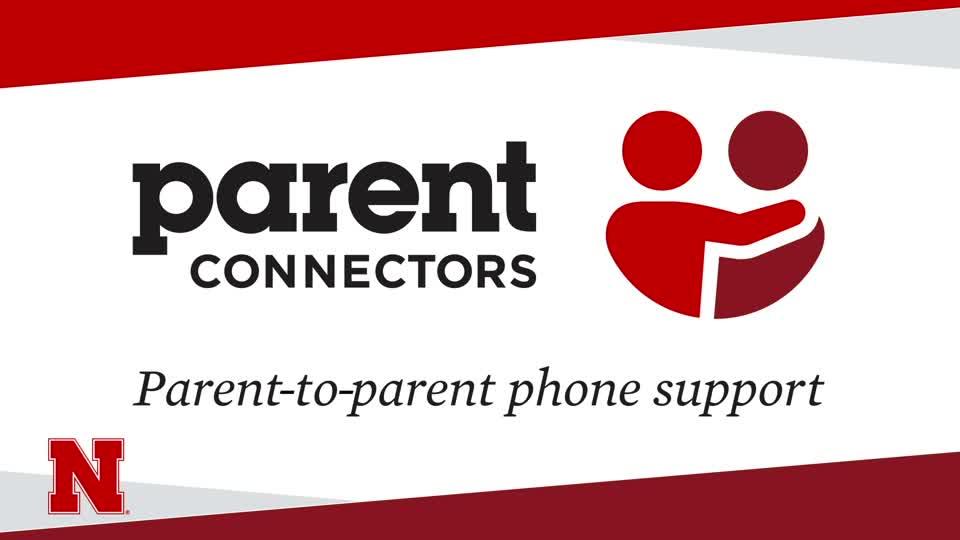 Parent Connectors: Parent-to-Parent Support
