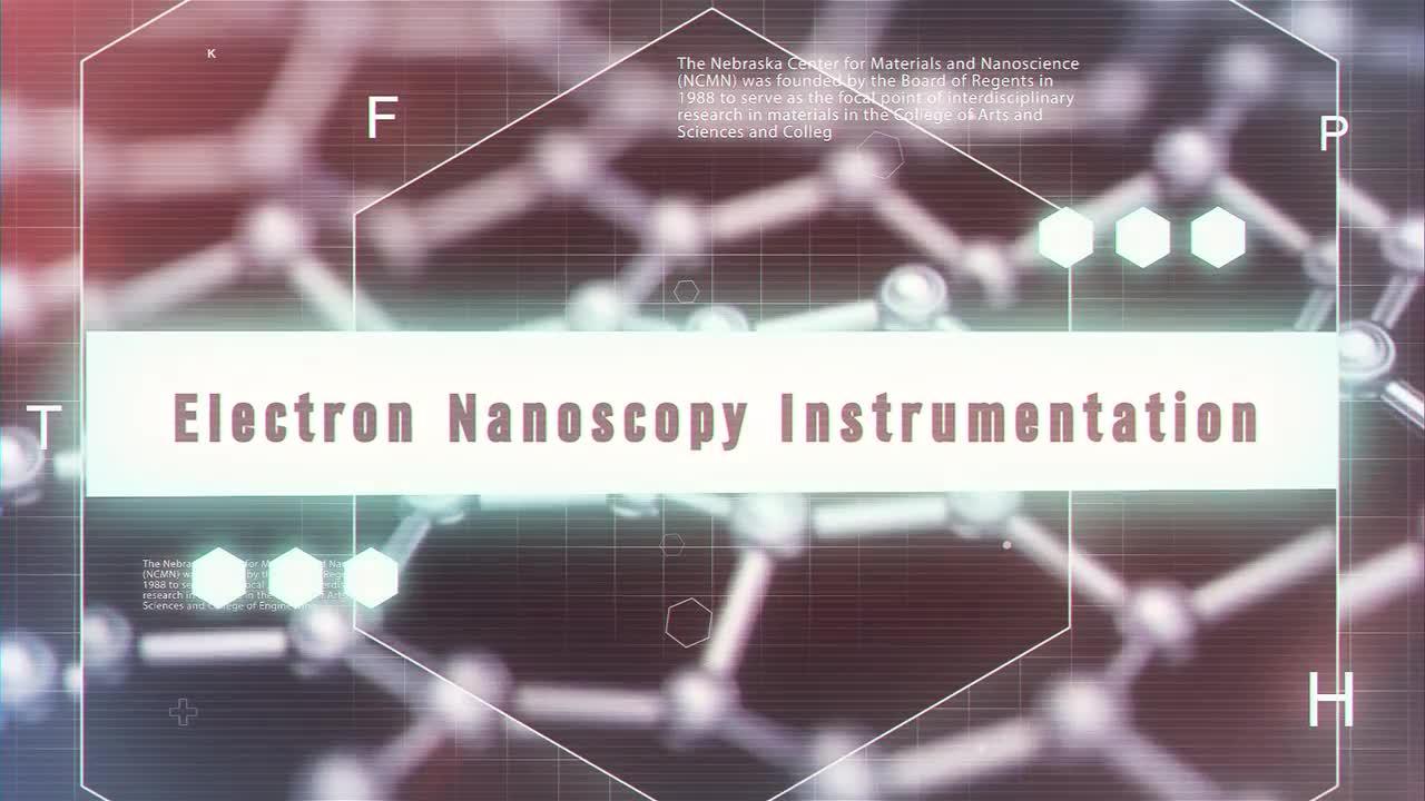 Electron Nanoscopy Instrumentation