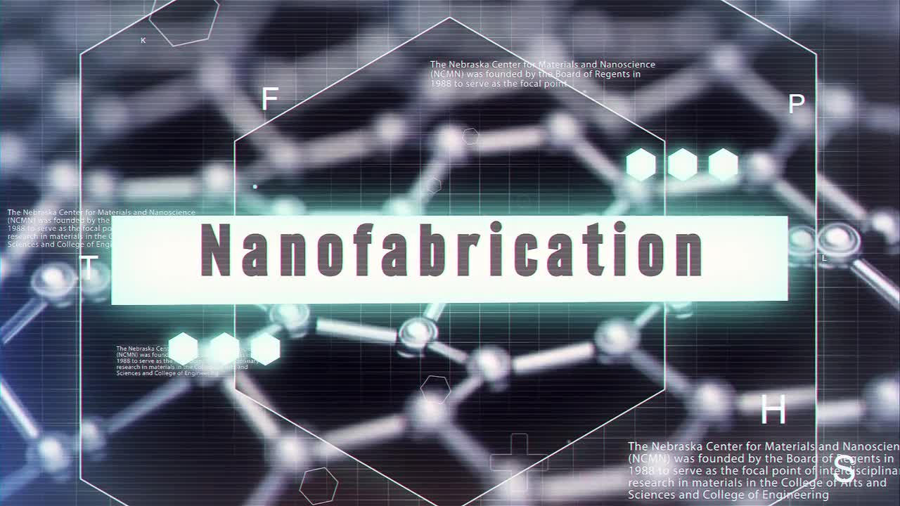 Nanofabrication